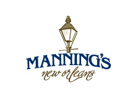 New Orleans Pedicab Client - Manning's